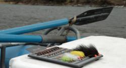 brook fishing equipment