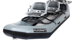fly craft boats