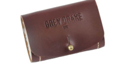 the grey drake